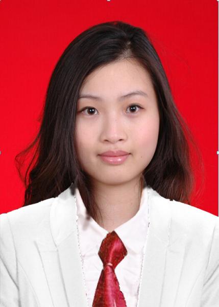 白衬衫红领带