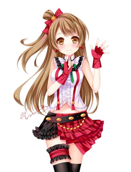 lovelive图包lovelive lovelive全彩本子图图片