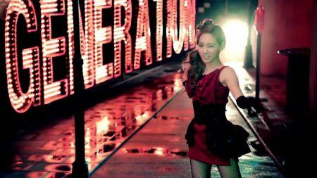 求少女时代泰妍在paparazzi