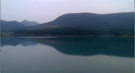 江苏省句容市茅山风景区马埂您旅游 开发的好地方