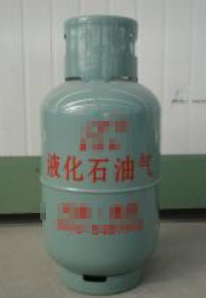 一个15公斤的液化石油气罐爆炸的威力大概有多大?图片