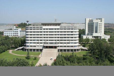阳泉职业技术学院的立项图片