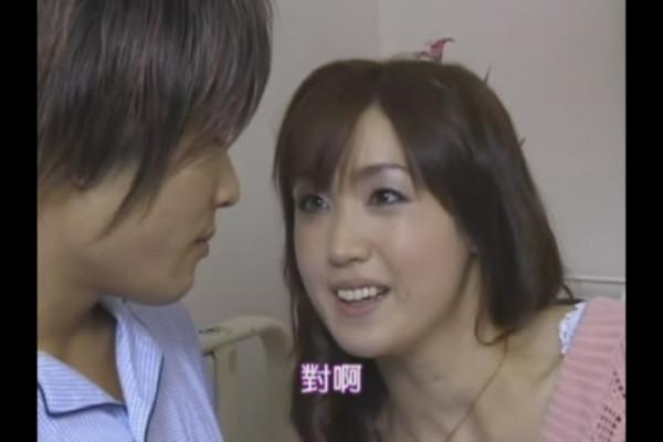 这日本动作爱情片的女主角是谁?求神人