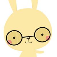 卡通兔子的头像_萌兔子头像卡通兔子头像可爱的卡通兔子头像