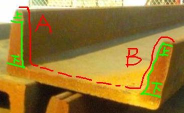12 槽钢用CAD怎么画出来
