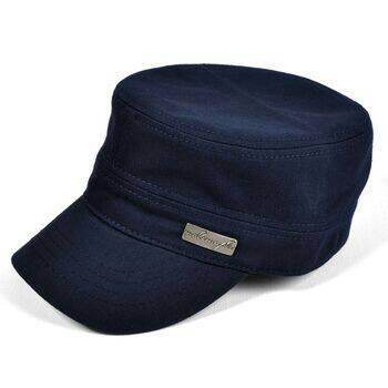 男士夏天戴什么帽子_