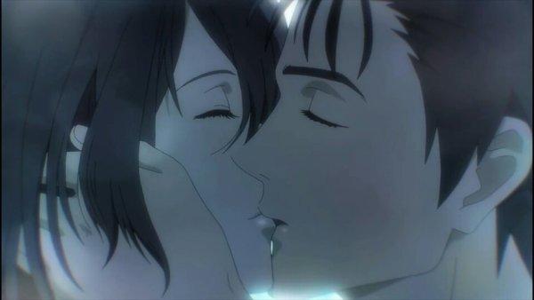 动漫Kiss图片