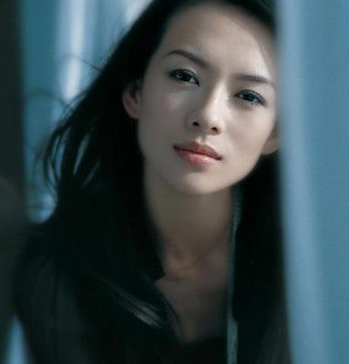 中国十大美女明星 百度知道