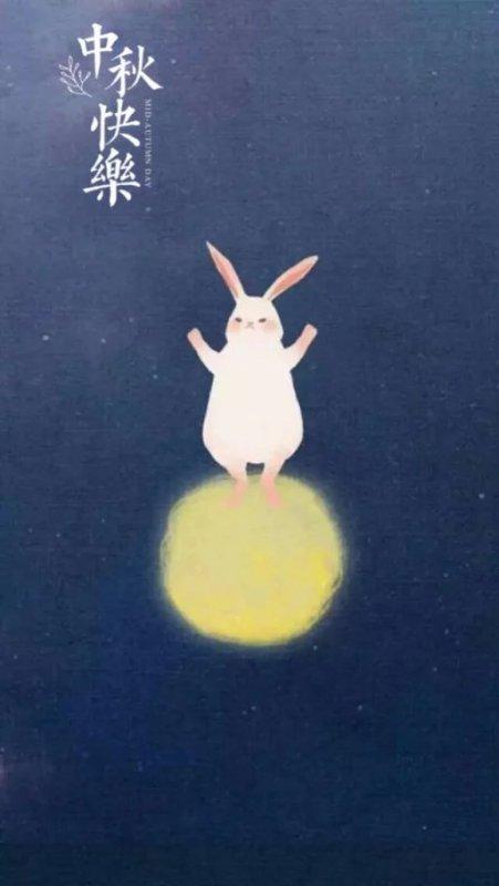 写中秋月亮的诗句