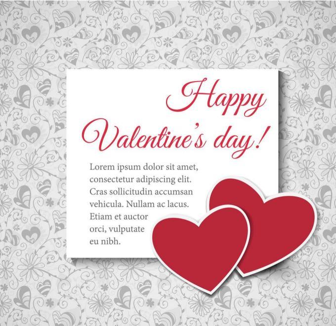 有哪些句子适合写在情人节卡片中?