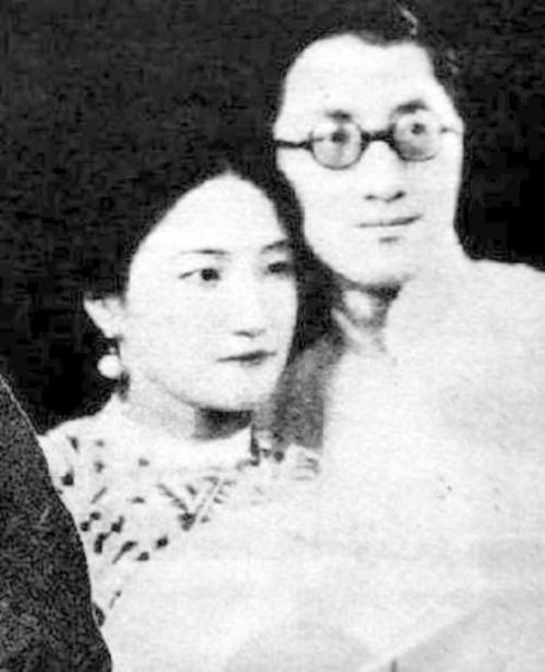 徐志摩到底爱陆小曼还是林徽因?图片