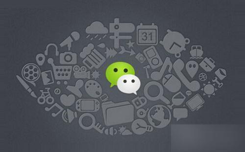 微信上朋友圈封面的视频怎么弄?图片