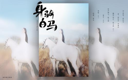 徐佳莹《身骑白马》如何评价?