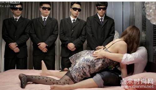 屌丝男士第三季搜狐_《屌丝男士》为什么能请来那么多明星?