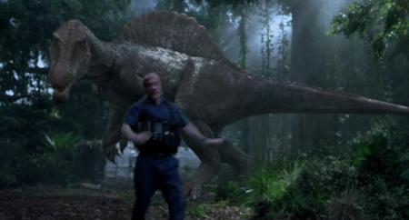 乐高侏罗纪公园手机版