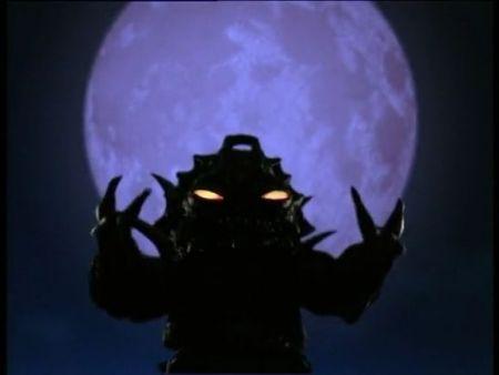 月夜美奥特曼的故事