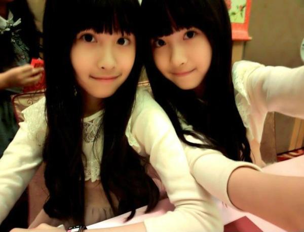 台湾双胞胎姐妹花2016 台湾双胞胎姐妹花sandymandy 台湾 ...