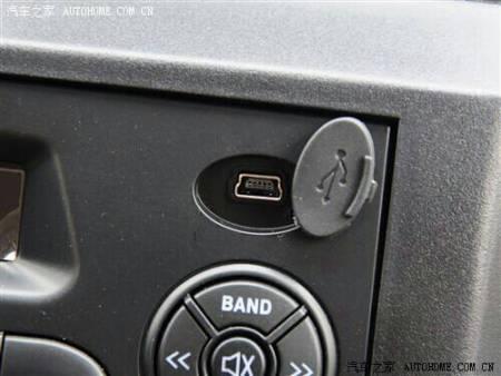 五菱荣光收音机那边有个可以插数据线的 高清图片