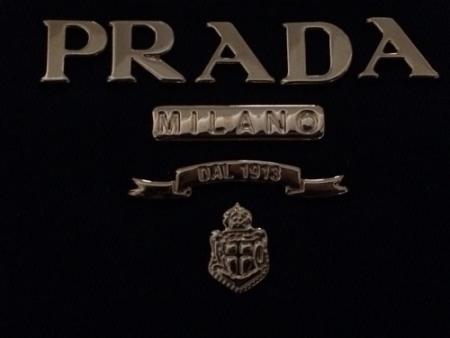 如图 prada milano dal 1913女包正版大概价位高清图片