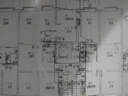 怎么看水暖图纸只要是定位厨房卫生间的上下水管道位置应该看什么图片