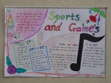 谁能给我一篇小学三年级作文 外加一个英语小报 高清图片